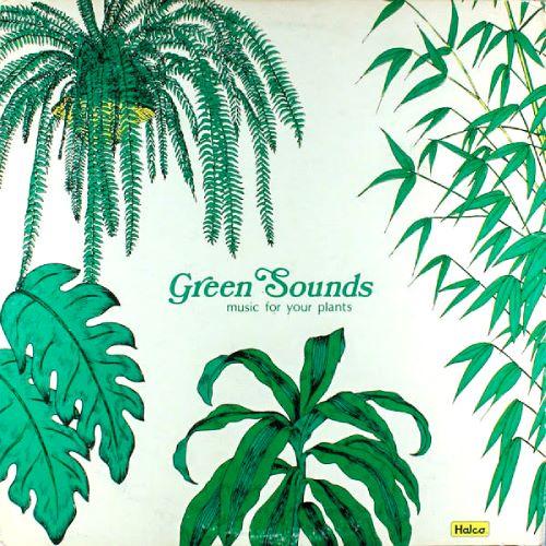 Green sounds