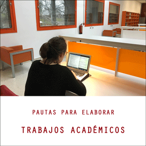 Trabajos académicos