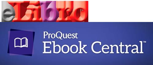 E-Libro. ProQuest Ebook Central