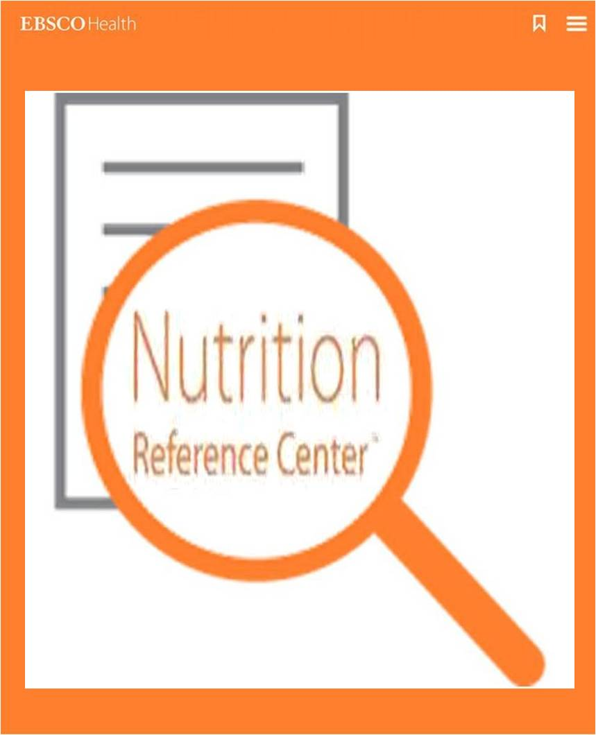 Nutrition Research Center
