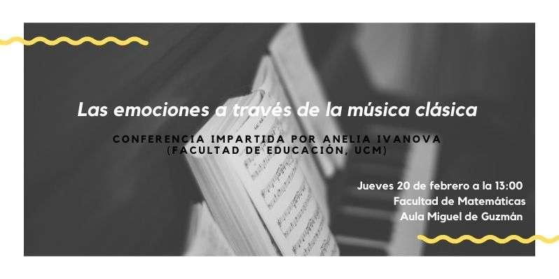 Emociones a través de la música clásica