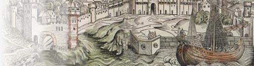 Liber chronicarum. Norimbergae : Antonius Koberger, 1493