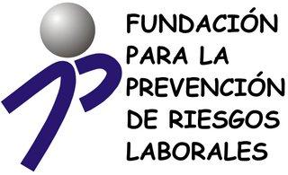 Resultado de imagen de Fundación para la Prevención de Riesgos Laborales