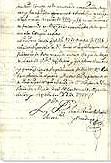 Expediente personal  deEstevan Antonio Aguado y Roxas, catedrático de Artes 1757 / 1762