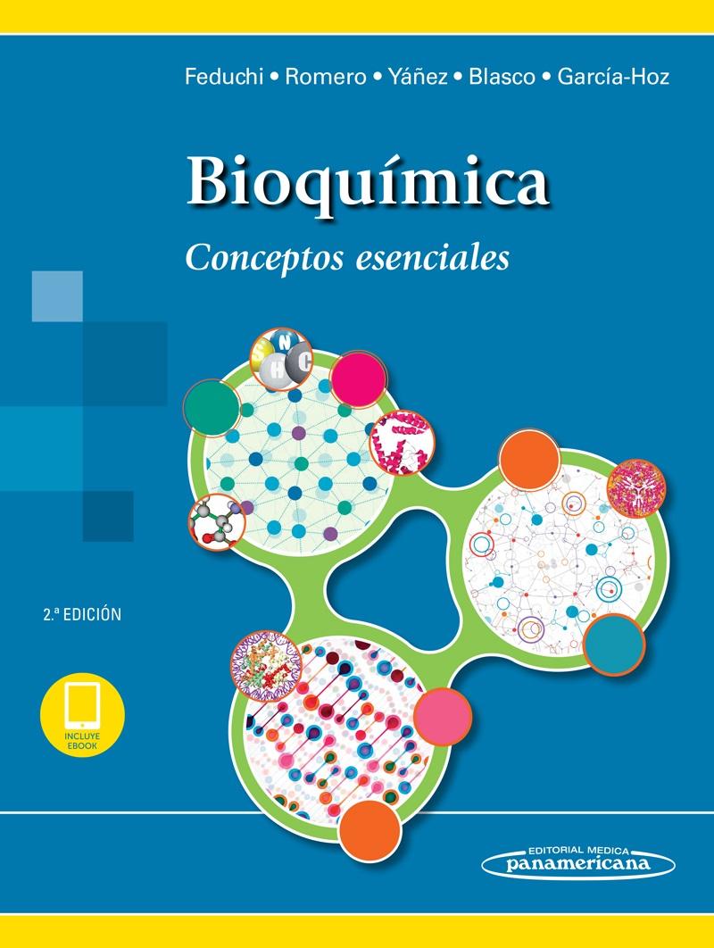 Bioquímica Biblioteca De La Facultad De Ciencias Biológicas