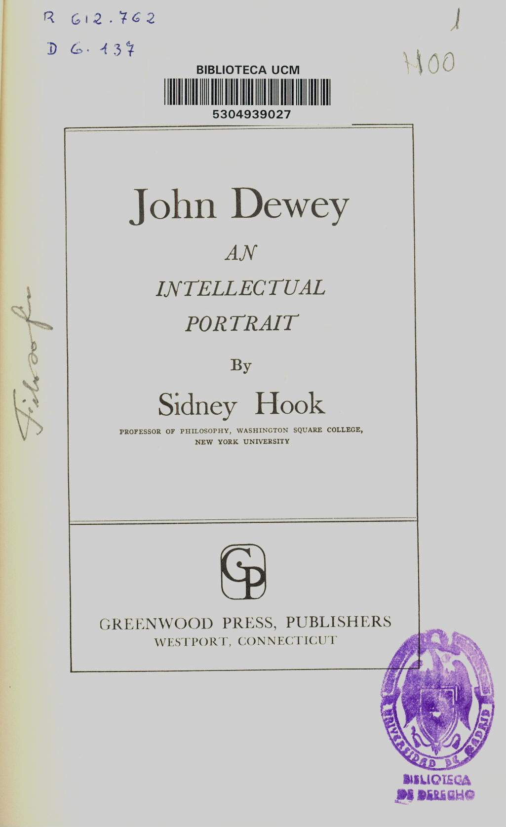essays in honor of john dewey John dewey's educational philosophy at the occasion of a banquet in honor of his in this essay, i will attempt to map dewey's reception and.