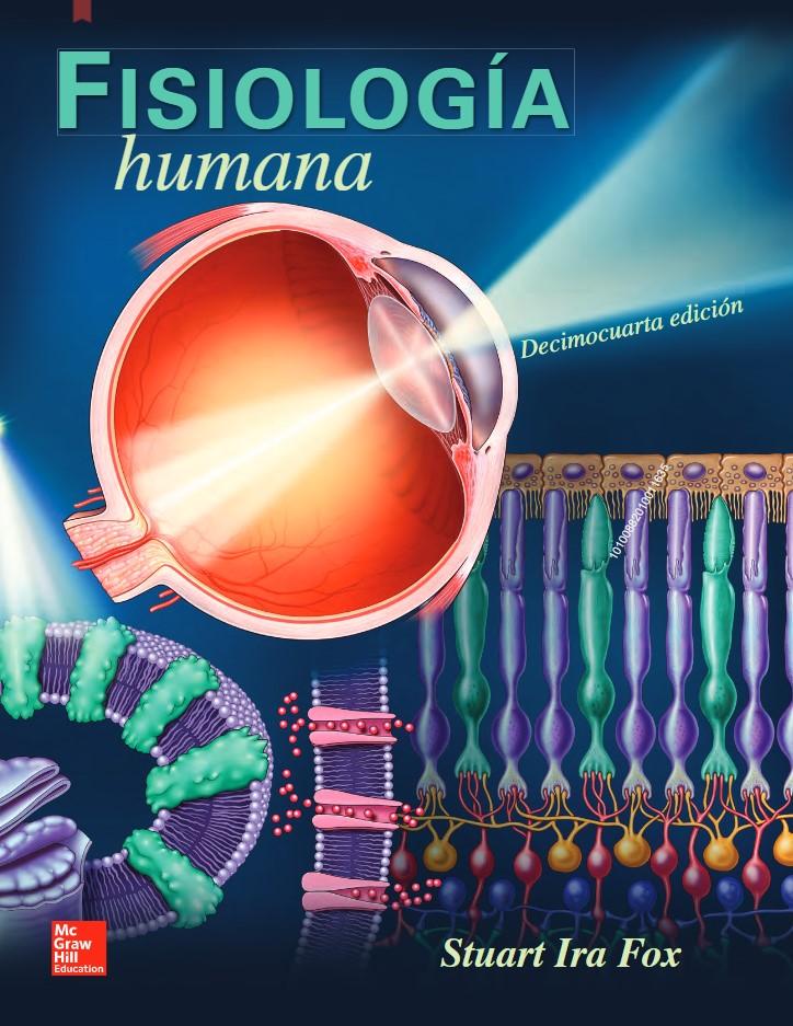 Fox. Fisiología humana. 14ª ed. 2016