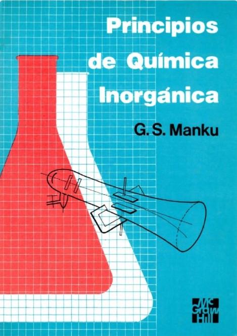 Manku. Problemas de química inorgánica, 1983