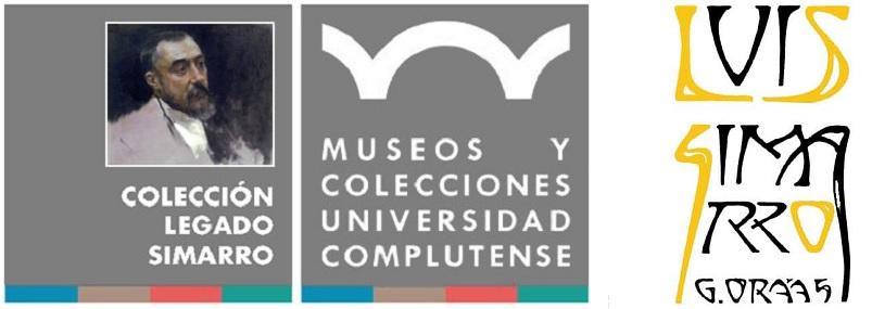 Legado Luis Simarro Logo