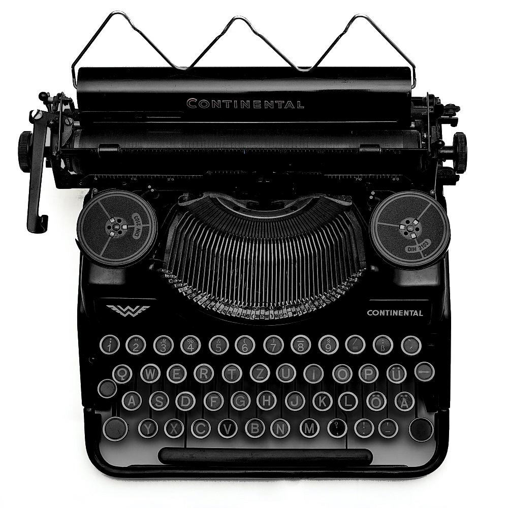 Logo bibliografía