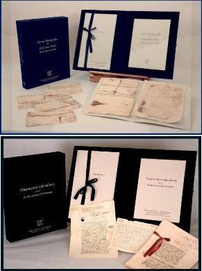 Documentos colombinos