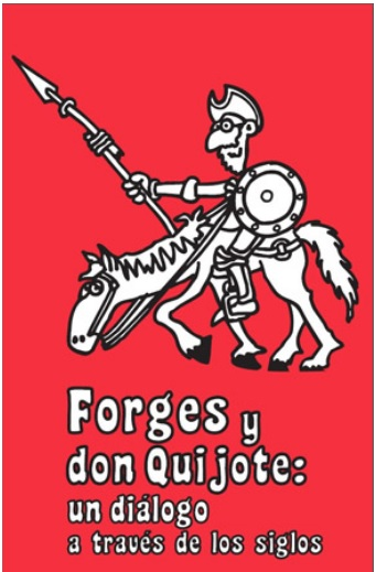 Forges y Don Quijote
