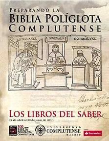 Preparando la Biblia Políglota