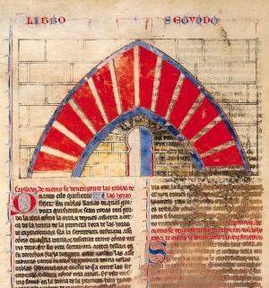 01- Alfonso X el Sabio. Libro del saber de astrología, 1276